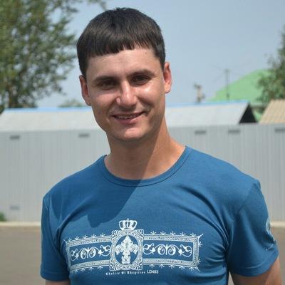 Антон Жуков