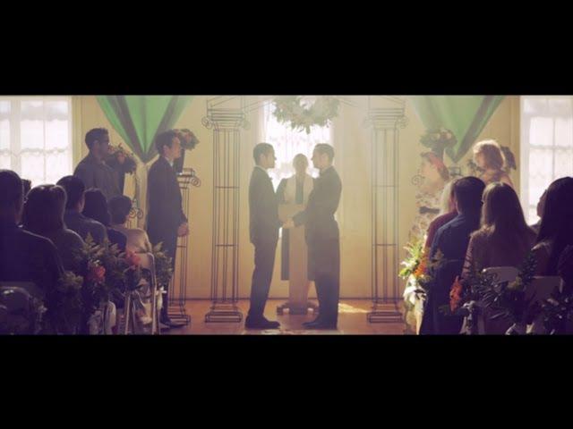 MACKLEMORE RYAN LEWIS SAME LOVE feat MARY LAMBERT OFFICIAL VIDEO