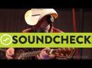 Les Claypool's Duo De Twang 'Wynonna's Big Brown Beaver ' Live On Soundcheck