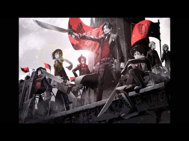 Attack on Titan OST Vogel Im Kafig