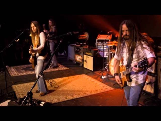 Blackberry Smoke Live in North Carolina Official full 90 min concert feature