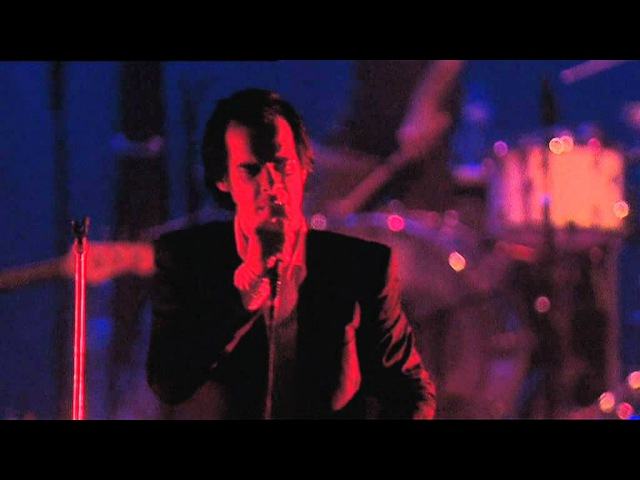 Nick Cave and The Bad Seeds live at Brixton 2004 Full DVD Good Quality