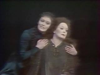 Wagner - Tristan e Isolda, Paris, 1985 - ACT 1
