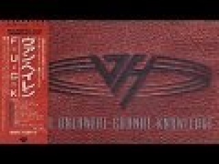 Van Halen - For Unlawful Carnal Knowledge [Full Album]