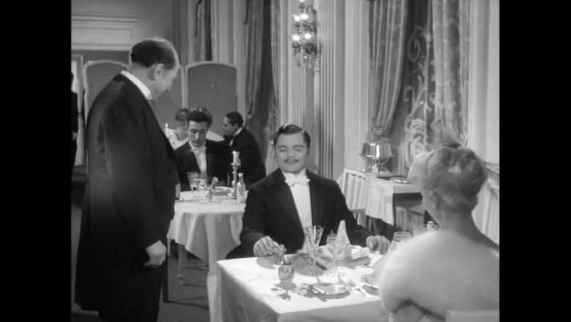◄Bekenntnisse des Hochstaplers FelixKrull 1957 Признания авантюриста Феликса Круля*реж Курт Хоффманн