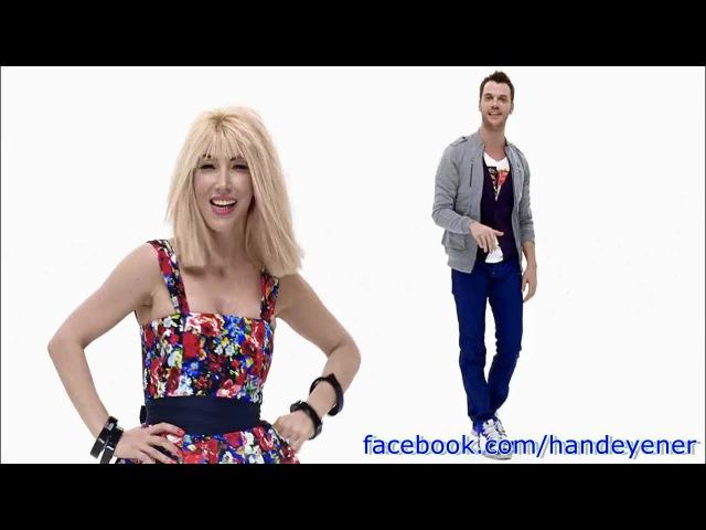 Sinan Akçıl (feat. Hande Yener) - Atma ( Official Video )