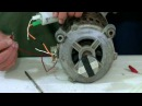 Como invertir el giro de un motor How to reverse the rotation of a motor