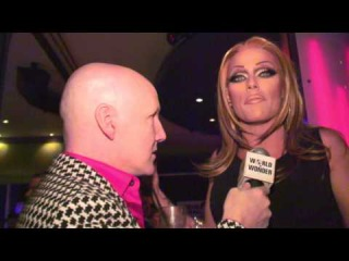 Ep. 230 - James St. James at the RuPaul's All Stars Drag Race Finale Party