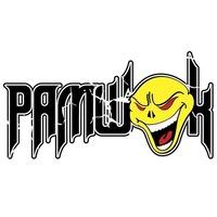 Логотип Проект РАМШОК