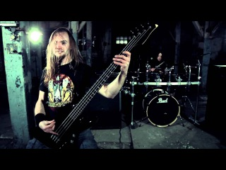 Bloodshot Dawn - Vision Official Music Video