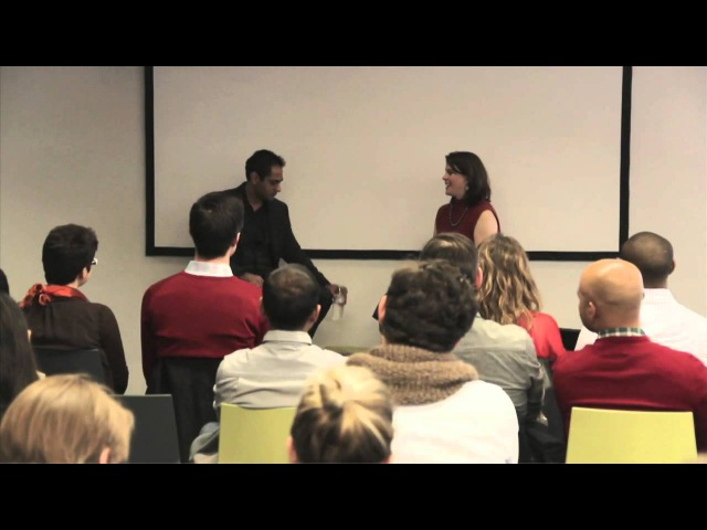 Ramit Sethi I Will Teach You to Be Rich Talks at Google
