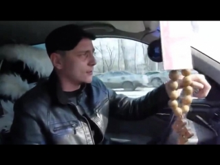 Дураки на Дороге, Клип Ваня Воробей