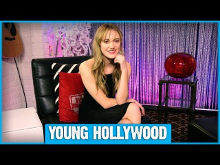 Maika Monroe on Filming Buzzy Horror Flick IT FOLLOWS!