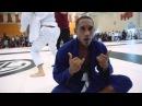 Slow Motion Motivational Jiu Jitsu Video with Arnold Schwarzenegger