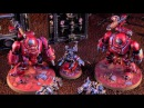 Warhammer 40000 Cult Mechanicus Kastelan Robots