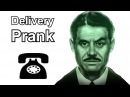 Mr House Calls a Courier Service Fallout New Vegas Prank Call