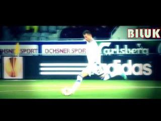 Andriy Yarmolenko   best skill   and goal   by Bogdan Biluk  1080p