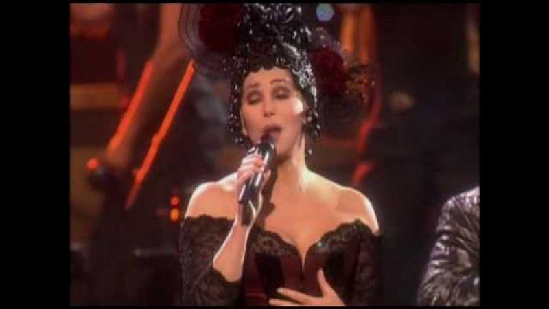 Cher - Dov'è L'Amore (High Quality)