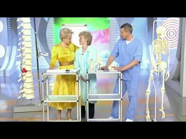 Как лечить межпозвоночную грыжу без операции Советы от Елены Малышевой
