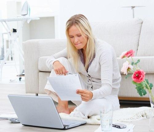 Работа удаленно на дому санкт петербург freelance contract