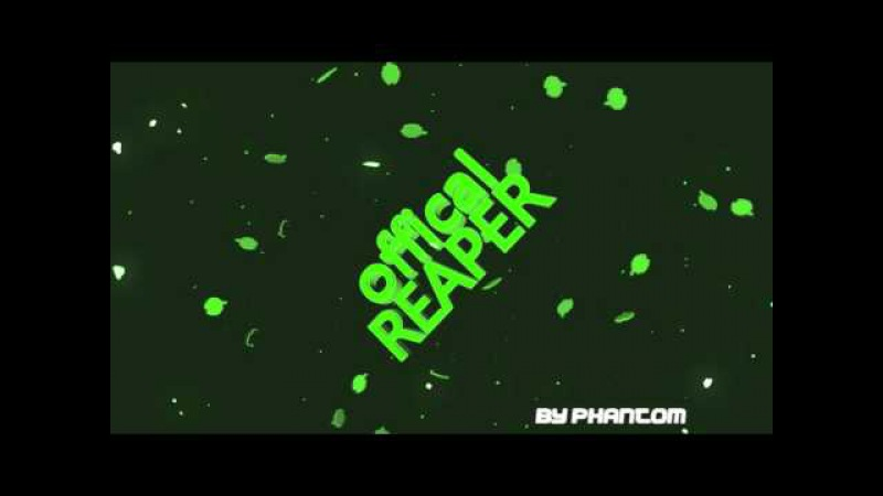 Intro for official repper by phantomfx normal?