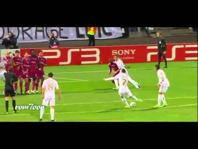 Cristiano Ronaldo 2012 The Ultimate Skills Show HD By rom7ooo