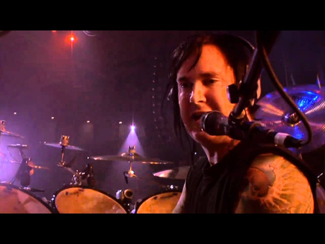 Avenged Sevenfold - Critical Acclaim [Live In The LBC]