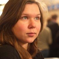 Ольга Листкова