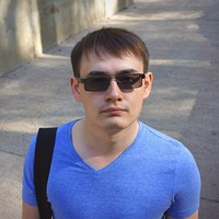 Сергей Ившин