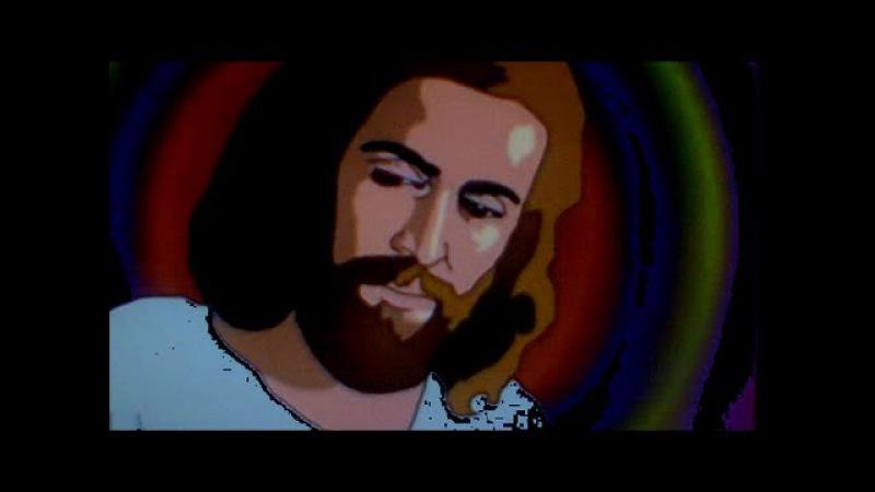 YUNG GOD HEAVENHELL ART