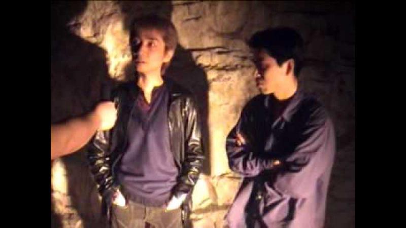 Interview with Akira Yamaoka and Hiroyuki Owaku (Monitor TV)