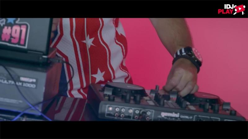DJ Vujo 91 Dobro vece Balkan 2015
