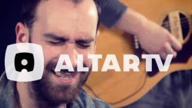 X Ambassadors Unconsolable Unplugged AltarTV
