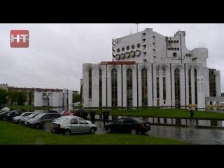 Губернатор Сергей Митин проинспектировал ход работ на двух объектах в областном центре