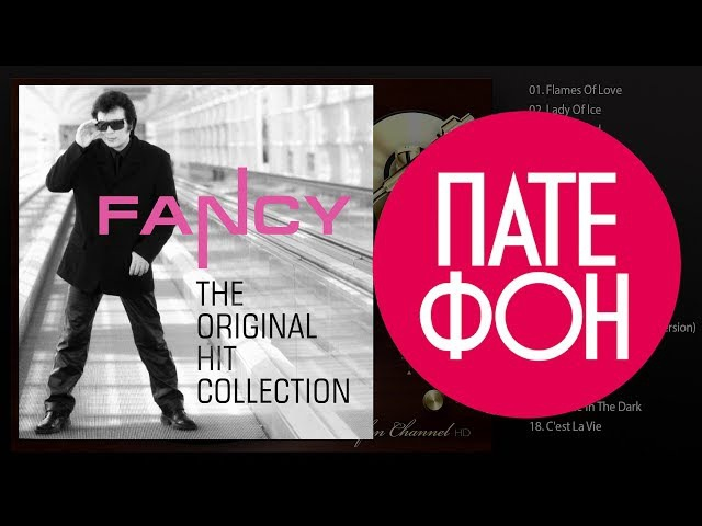 Fancy The Original Hit Collection Full album