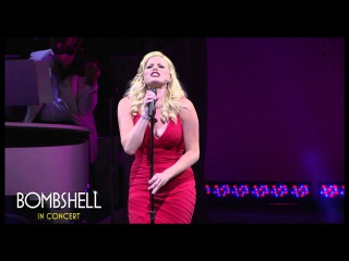 Video! Megan Hilty Performs 'They Just Keep Moving the Line' at the BOMBSHELL Reunion Concert