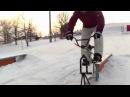 Nism Bike Skis