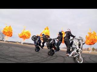 StuntFreaksTeam - Trailer