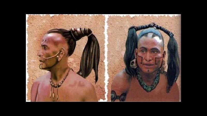 Как создавались империи Цивилизация Майя история