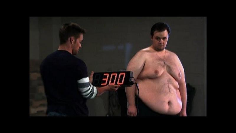 Экстремальный преображение программа похудения все сезоны