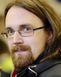 Дмитрий Антипов