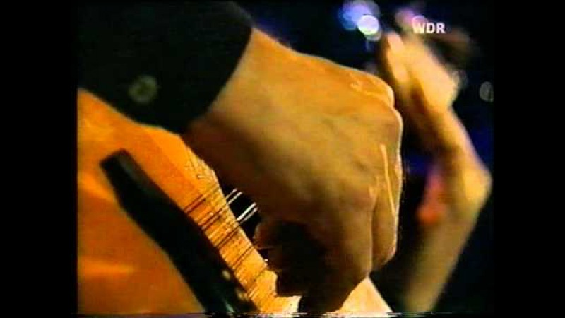 Ralph Towner Gary Peacock - Witchi Tai To