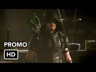 Arrow 4x02 Promo The Candidate (HD)
