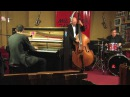Michael Alf Trio plays Boogie Woogie Stomp