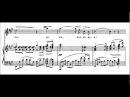 Zdes' khorosho Op 21 No 7 RACHMANINOFF Anna NETREBKO score animation