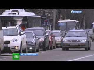 Власти Крыма назвали отключение электричества на полуострове вражеской диверсией