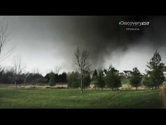 Хаос в действии Кадры очевидцев Discovery HD