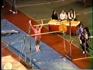 Пол Хант  американский гимнаст-комик.