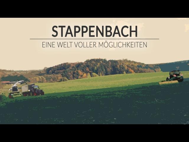 Stappenbach Release Trailer LS15