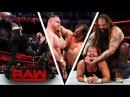 WWE Monday Night RAW 5/8/2017 Highlights HD - WWE RAW 8 May 2017 Highlights HD